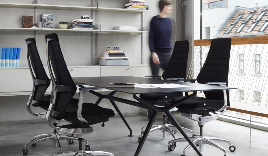german office furniture manufacturers german office