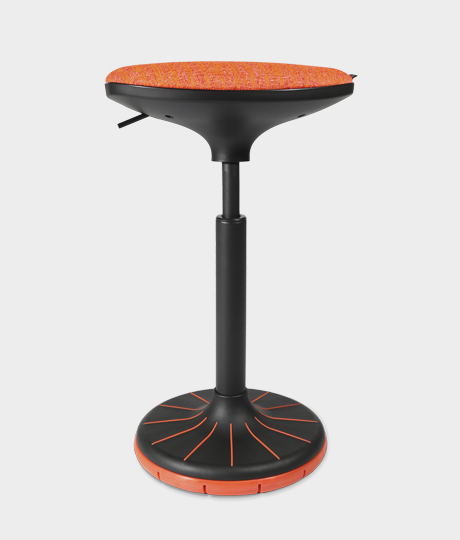 The Mega Trend Of Sitting In Motion At A Very High Level Is Reflected In  Our New W3, The First 3D Stool By WAGNER.